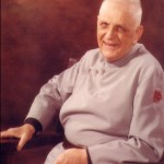 Our Founder, Father Gerald Fitzgerald, sP.