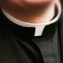 Priest Collar square