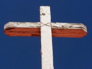 Motherhouse Cross
