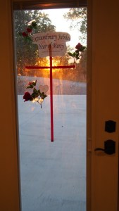 Our Holy Door