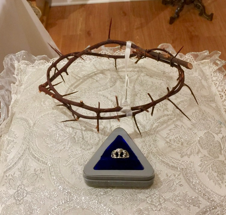Symbols of Our Consecration