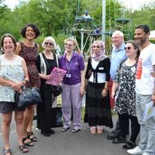 Community Diversity Celebration Event 2018-58