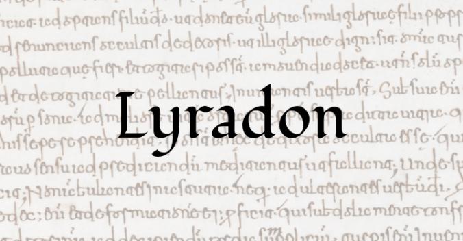 Lyradon