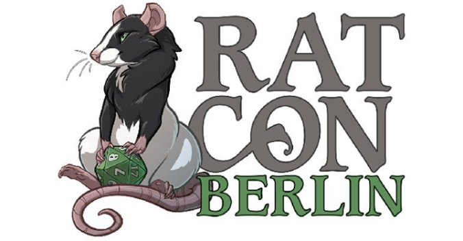 Ratcon Berlin 2019