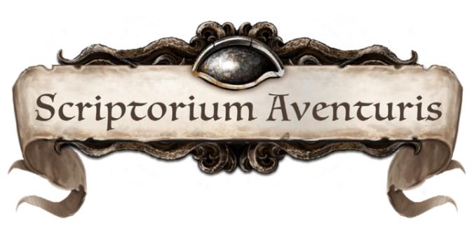 Scriptorium Aventuris