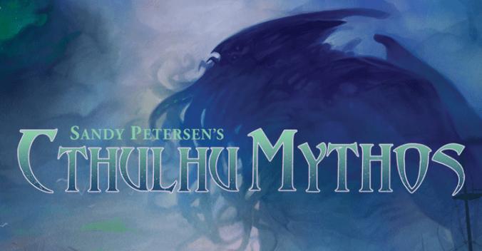 Sandy Petersens Cthulhu Mythos