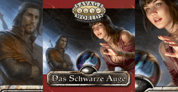 Savage Worlds Aventurien