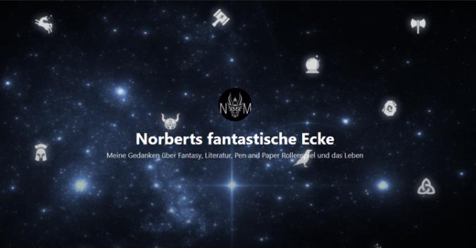 Norberts fantastische Ecke