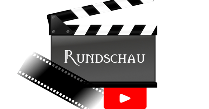 YouTube-Rundschau