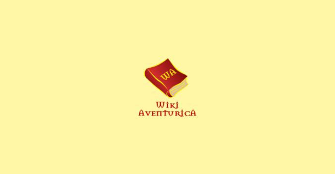 Wiki Aventurica Logo