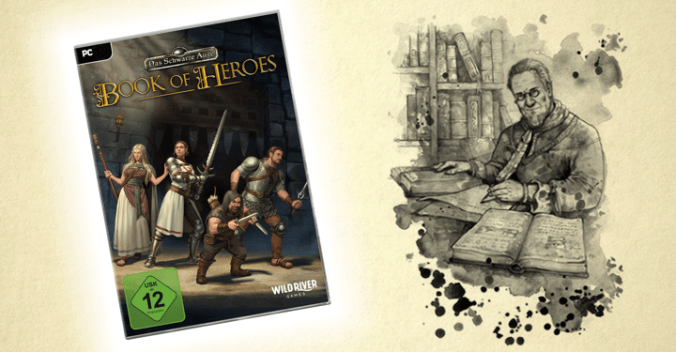 Engor Book of Heroes