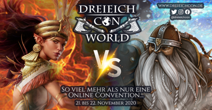 DreieichCon World 2020