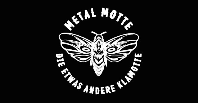 Metalmotte