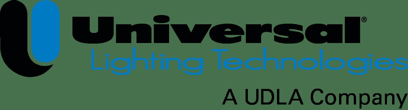 an led lighting company universal