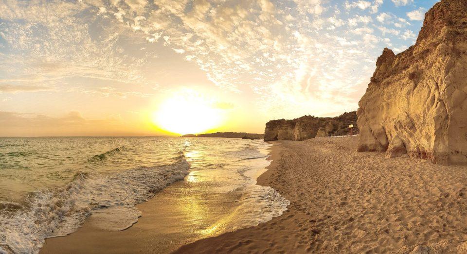 Roteiro de 4 dias no Algarve