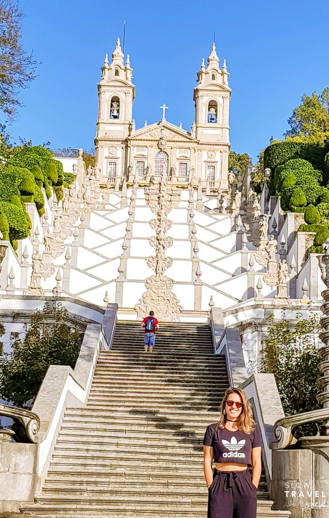 Braga   Viagem para Portugal