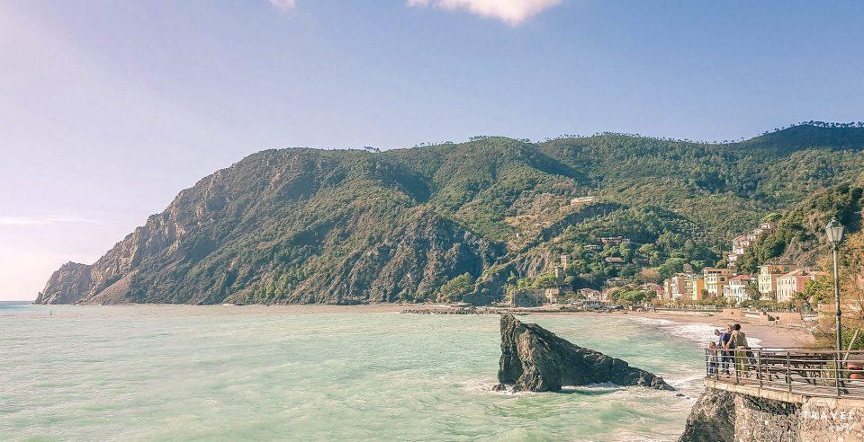 Monterosso Al Mare | O que fazer em Cinque Terre