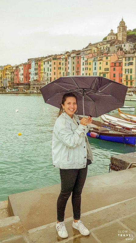 Portovenere | O que fazer em Cinque Terre