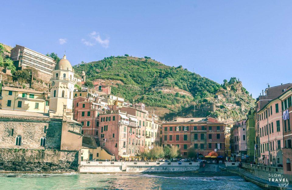 Vernazza | O que fazer em Cinque Terre