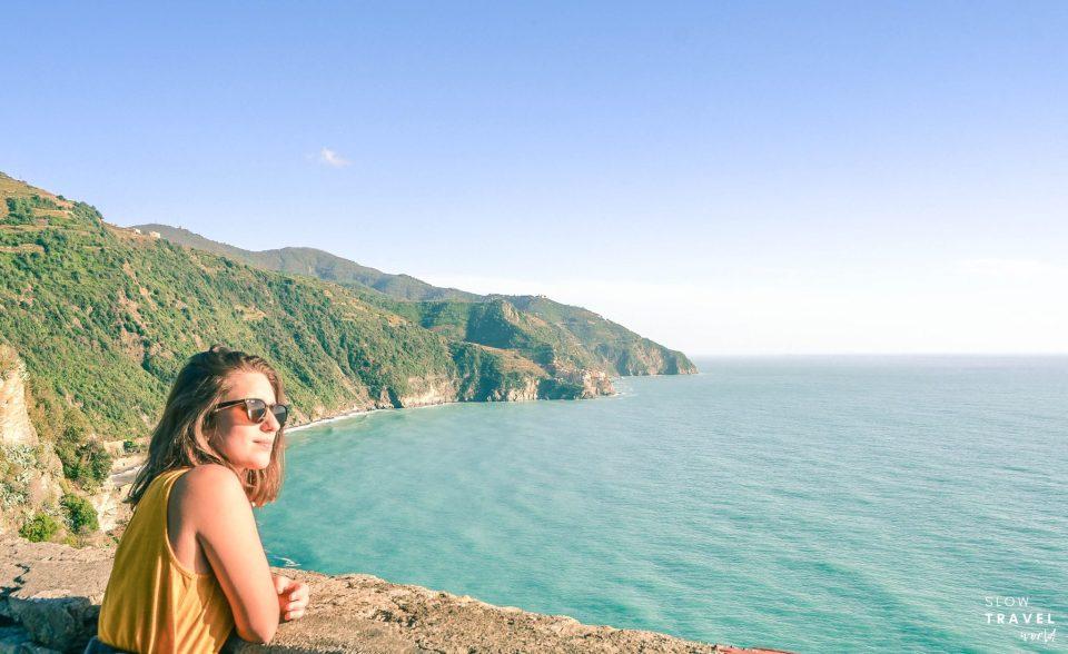 Corniglia | O que fazer em Cinque Terre