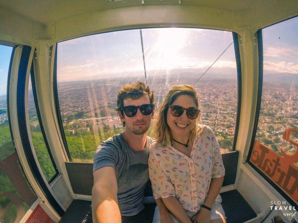 Teleferico de Salta | O que fazer em Salta Argentina