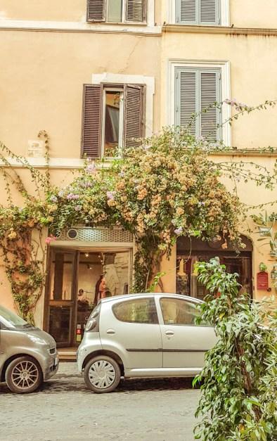 Onde ficar em Roma | Monti