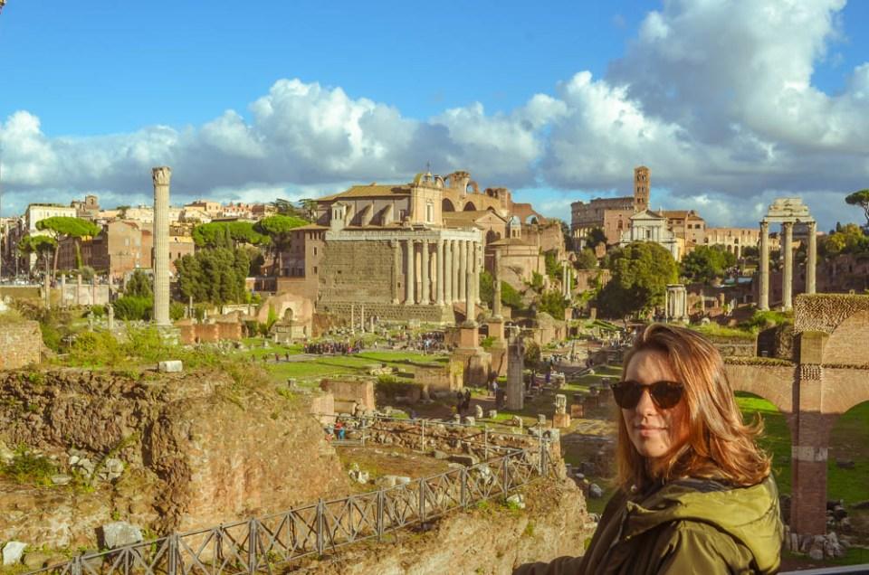 Fórum Romano | Roma