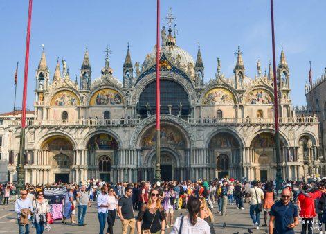Basílica São Marcos | Veneza