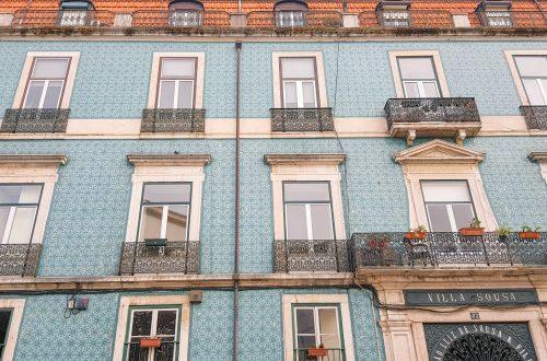 Onde se hospedar em Lisboa
