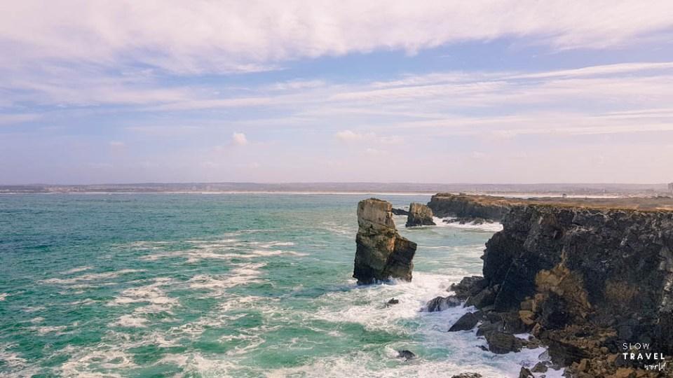 O que fazer em Peniche | Praias de Baleal