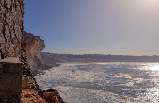 O que fazer em Nazaré | Praia da Vila