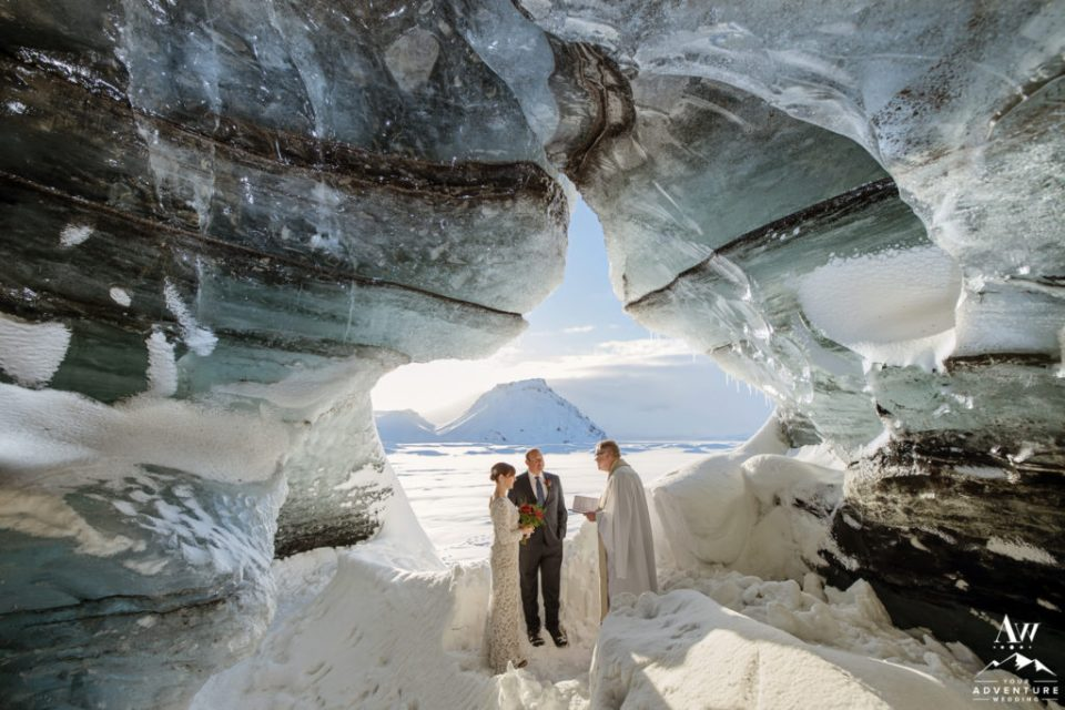 Elopement Wedding   Islândia