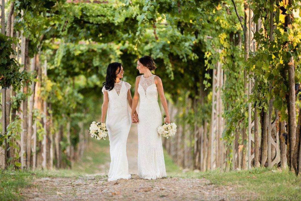 Elopement Wedding   Borgo San Felice