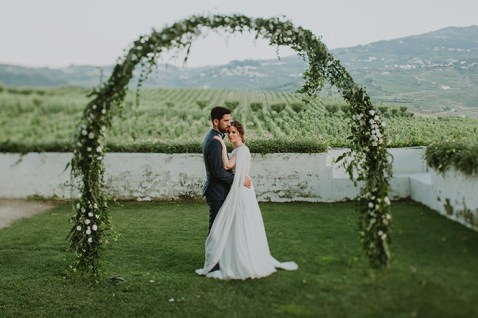 Elopement Wedding | Quinta da Pacheca, Região do Douro