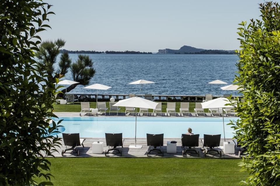 Hotéis no Lago di Garda | Hotel Bella Riva
