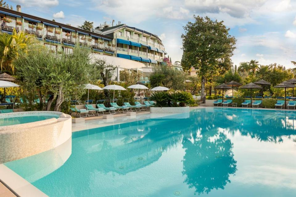Hotéis no Lago di Garda | Olivi