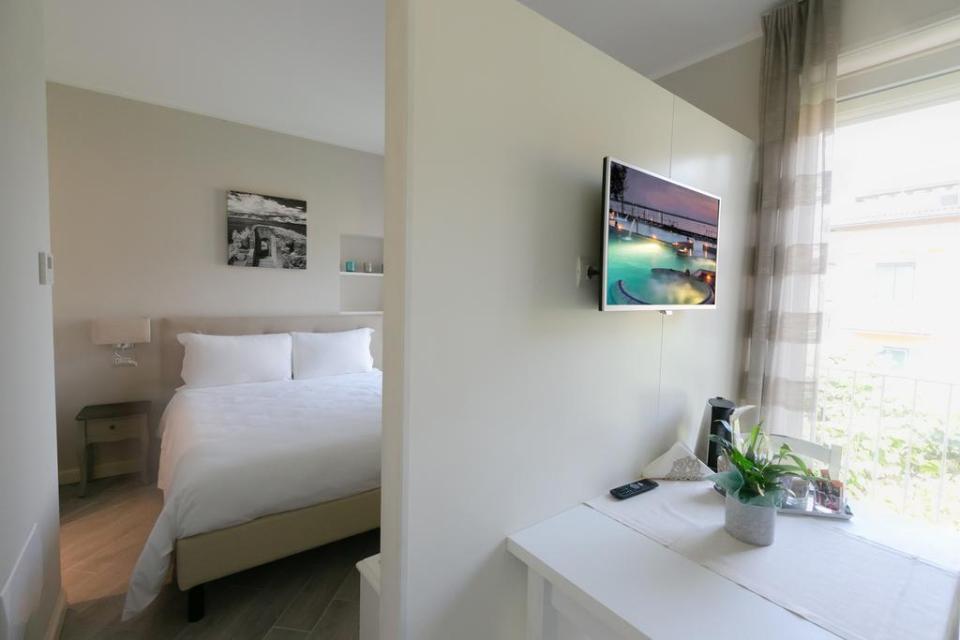 Apartamento em Sirmione | Hotéis no Lago di Garda