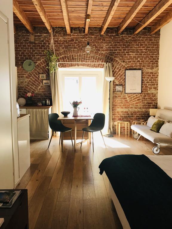Onde se hospedar em Milão | Ripa 57