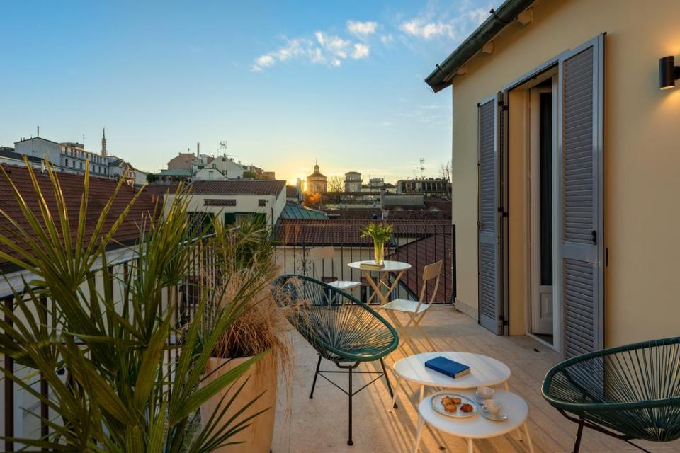 Onde se hospedar em Milão | Velvet Grey Boutique