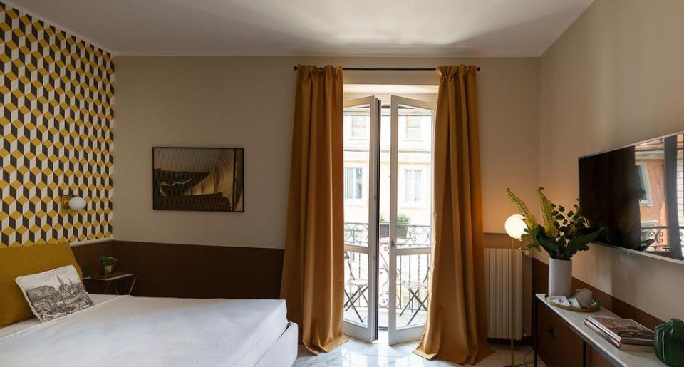 Onde se hospedar em Milão |  Zebra