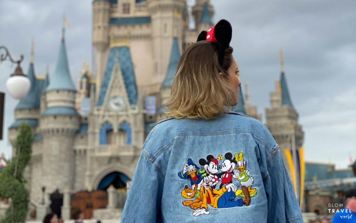 Parques da Disney // Magic Kingdom