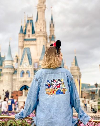 Roteiro de viagem para Orlando // Magic Kingdom