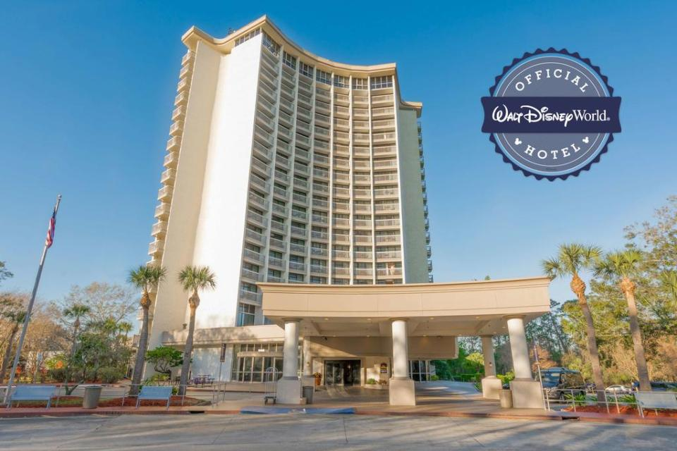 Onde se hospedar em Orlando // Best Western Lake Buena Vista