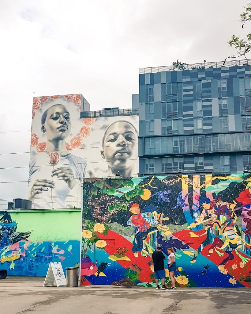 O que fazer em Miami em 1 dia // Wynwood Walls
