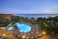 Onde ficar no Algarve // Porto Bay Falesia