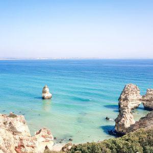 Como chegar no Algarve // Lagos