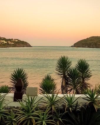 Final de tarde na Praia da Ferradura / Roteiro em Búzios