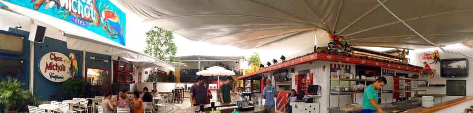 Chez Michou Rua das Pedras