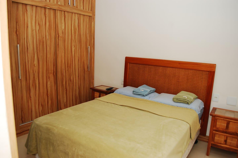 Apartamento pequeno em Geribá / Airbnb em Búzios