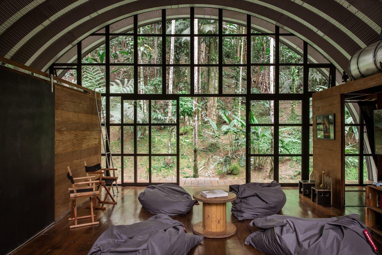 Turismo de Isolamento / Casa em Paraty